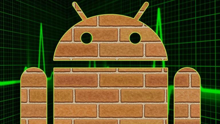 Tuğlaya dönüşen Android'i kurtarma rehberi!