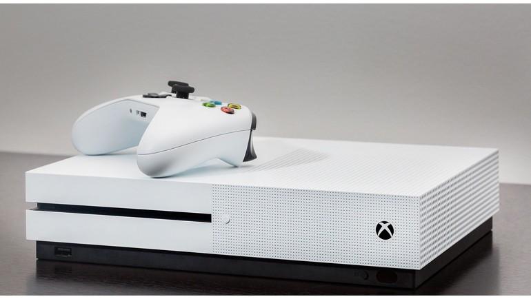 Microsoft Xbox One S ne getiriyor?