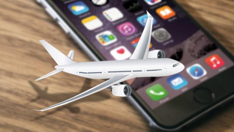 iPhone'un Uçak Modu hakkında bilmeniz gerekenler!