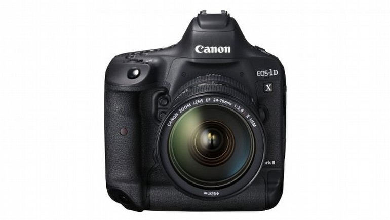 Canon EOS 1DX Mark II testte!