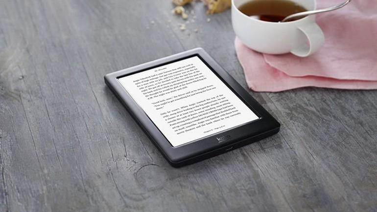 Kobo Glo HD, e-kitap okuyucu için ideal mi?