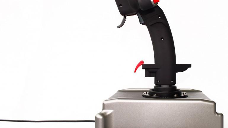 Defender Cobra M5 Joystick incelemede!