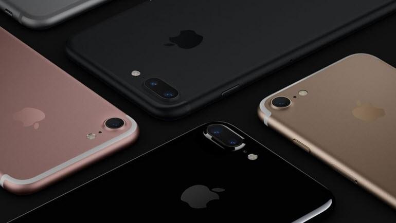 iPhone 7'den en fazlasını alın!