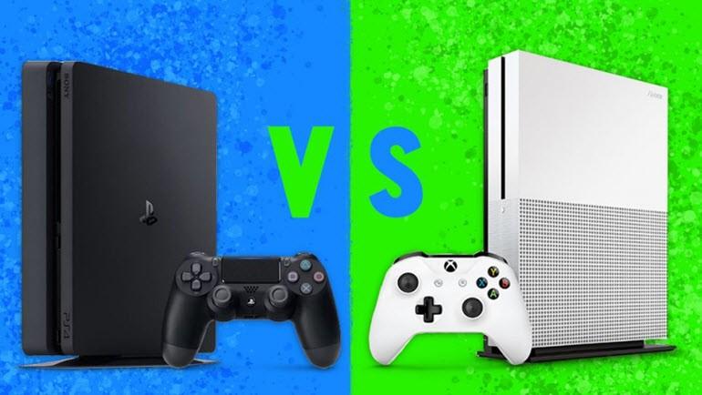 Xbox One S vs PS4 Slim: Performans karşılaştırması