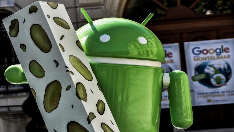 Android Geliştirici Özellikleri Ne Sunuyor?
