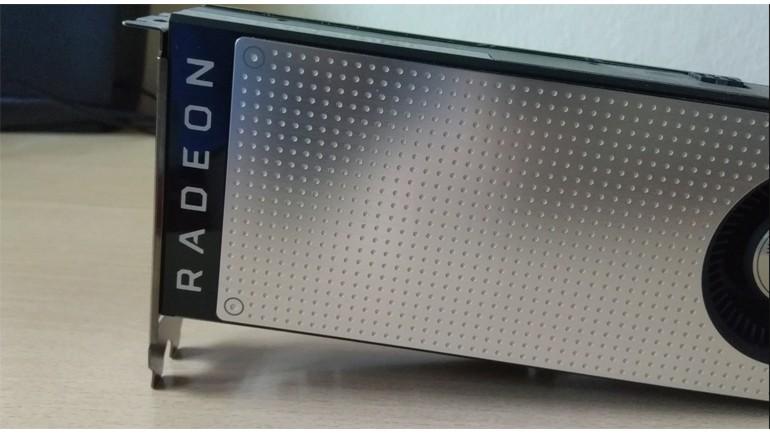 Sapphire Radeon RX 470 testte!