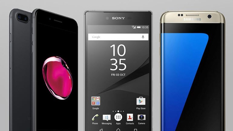 En İyi Galaxy Note 7 Alternatifleri!