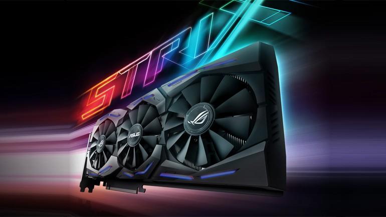 Asus ROG STRIX RX 480 O8G Gaming testte!