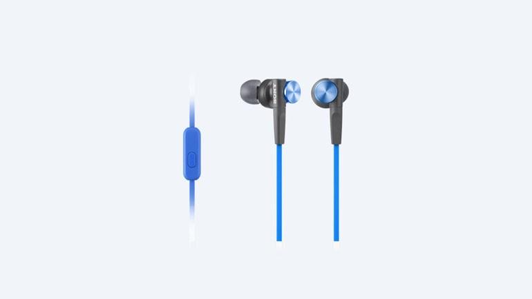 Sony MDR-XB50AP kulaklık testte!