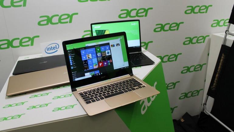 Acer Swift 7 İncelemesi