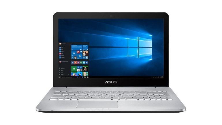 VivoBook Pro N552VW testte!