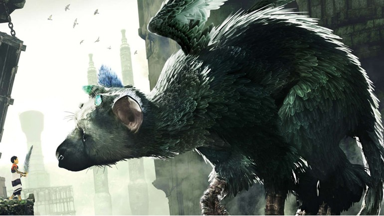The Last Guardian'ı inceledik!