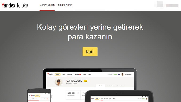 Yandex Toloka Nedir? Nasıl Çalışır? Görevleri Nelerdir?