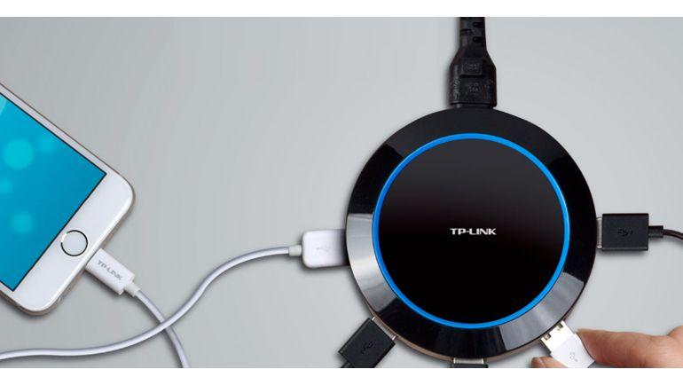 TP-Link 5-Portlu USB Şarj Cihazı İncelemesi