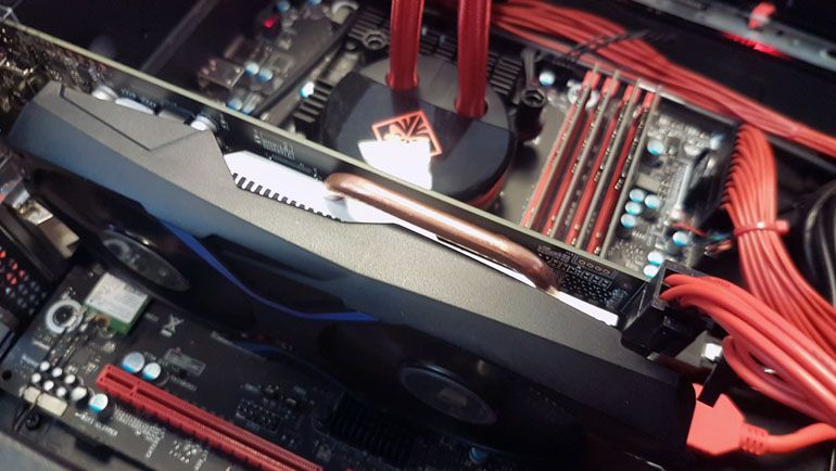 GALAX GeForce GTX 1050Ti EXOC İncelemesi