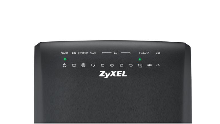 Zyxel VMG3925-B10B İncelemesi