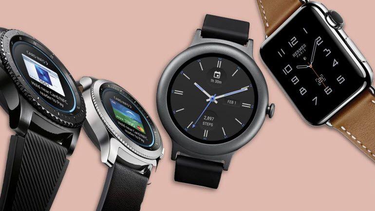 Bugün Alabileceğiniz En İyi 10 Akıllı Saat!