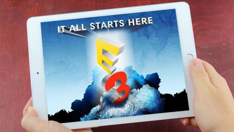 E3 2017'den Android, iPhone ve iPad Oyunları!