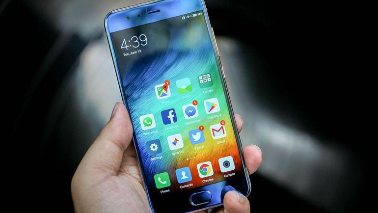Xiaomi Mi 6 İncelemesi