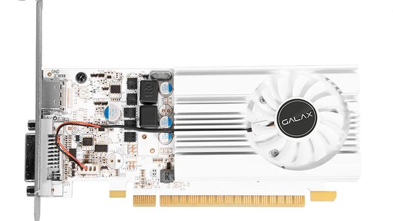 Galax GeForce GT 1030 EXOC Extreme İncelemesi