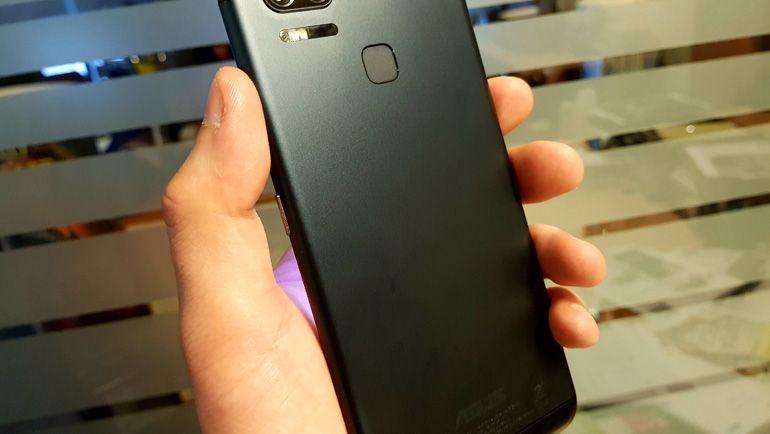 Asus ZenFone Zoom S İncelemesi