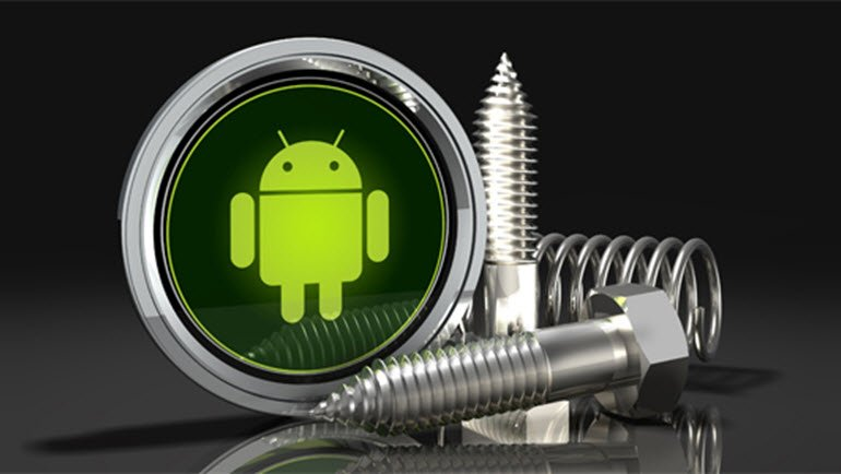 Android'inizi Root'lamanın En İyi Yolu!