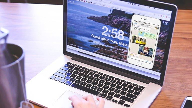 Cepte ve PC'de Kullanılabilen 5 Mesajlaşma Uygulaması!
