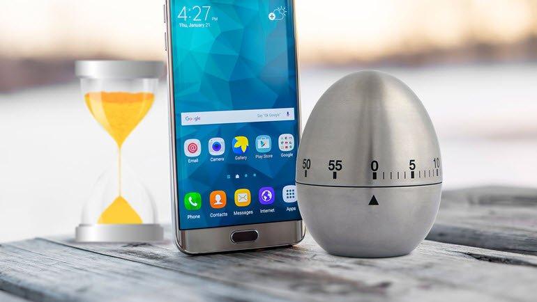 Bu 5 Uygulamayla Telefon Kullanımını Azaltın!