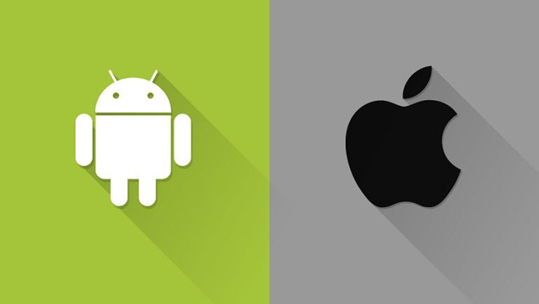 iPhone'da Hala Olmayan 5 Android İşlevi