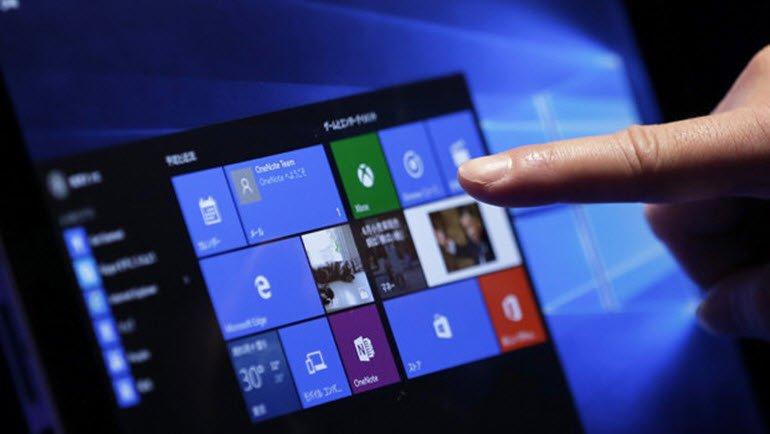Kaybolan 4 Windows İşlevini Geri Getiriyoruz