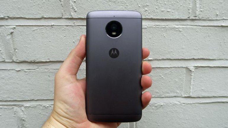 Moto E4 Plus İncelemesi