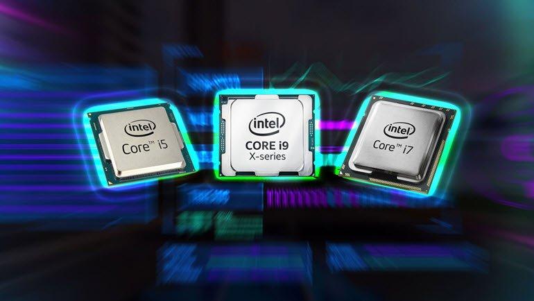 Intel Core i9, i7, i5, i3: Hangisini Satın Almalısınız?
