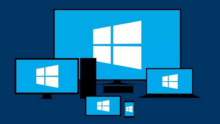 Windows 10'la Çalşan Cihazlardan Sadece Bazıları!