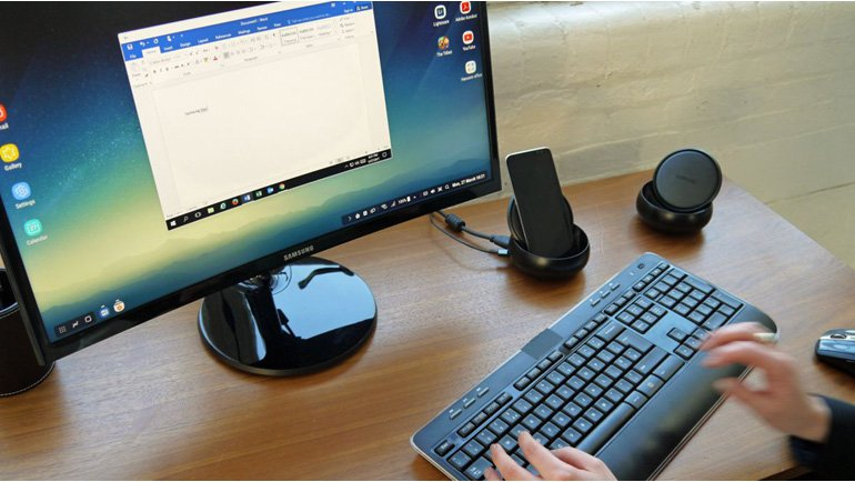Samsung DeX Station İncelemesi