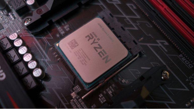 AMD Ryzen 5 1600X İncelemesi