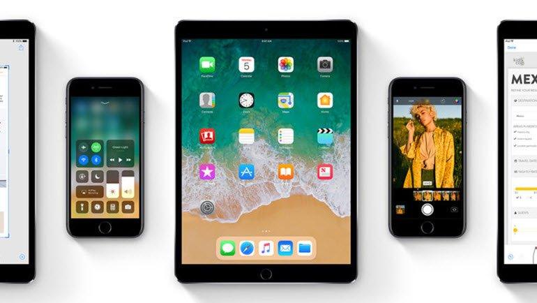 iOS 11'den Bekleyebileceğiniz 11 Önemli Yenilik