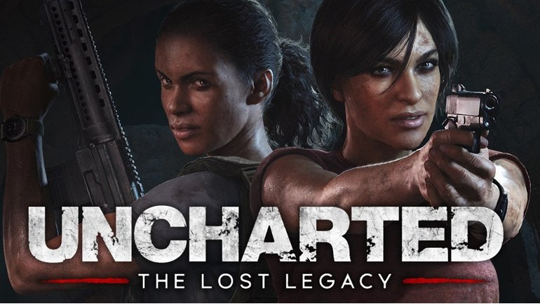 İnceleme: Uncharted: The Lost Legacy