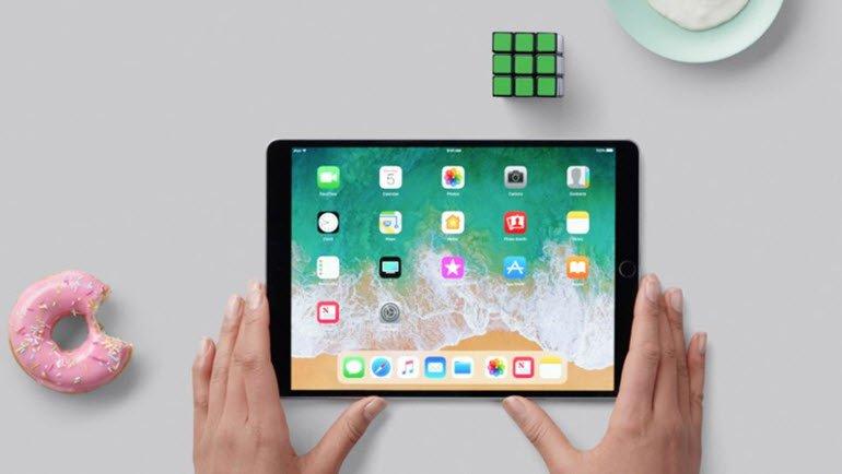 Apple'ın Bahsetmediği iOS 11 Yenilikleri