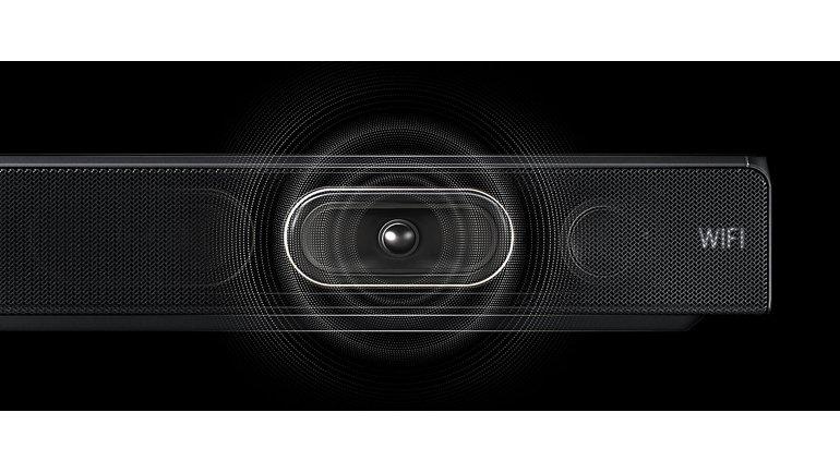 Samsung Sound+ HW-MS550 Soundbar İncelemesi