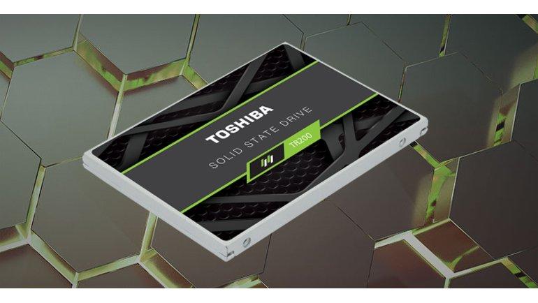 Toshiba OCZ TR200 240GB İncelemesi