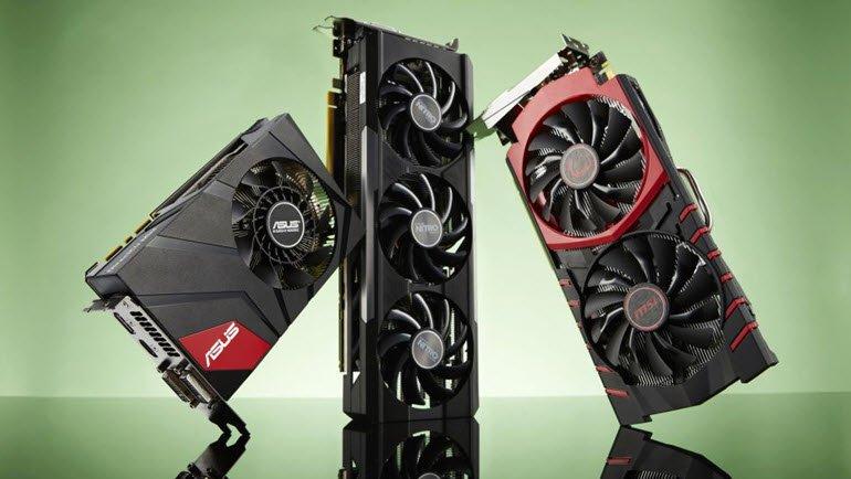 Nvidia mı AMD mi: Sonraki Kartınız Hangisi Olmalı?