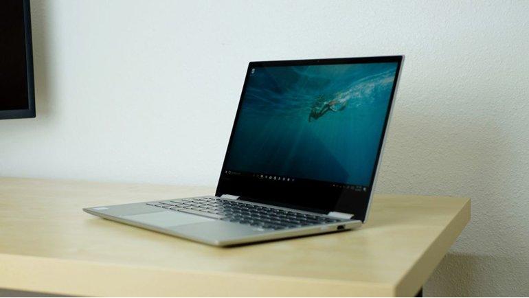 Lenovo Yoga 720 İncelemesi