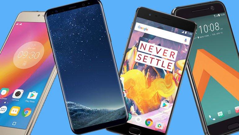Güncelleme Almak İçin En İyi Android'ler Hangileri