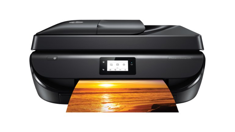 HP DeskJet Ink Advantage 5275 İncelemesi