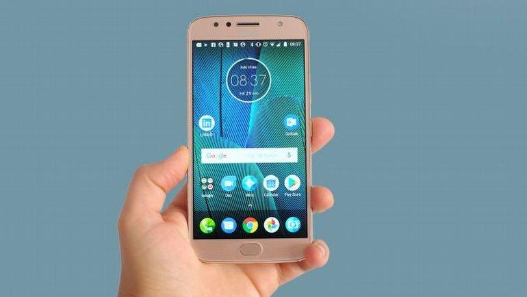 Motorola Moto G5S Plus İncelemesi