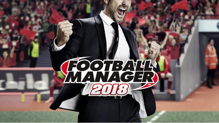Football Manager 2018 İncelemesi