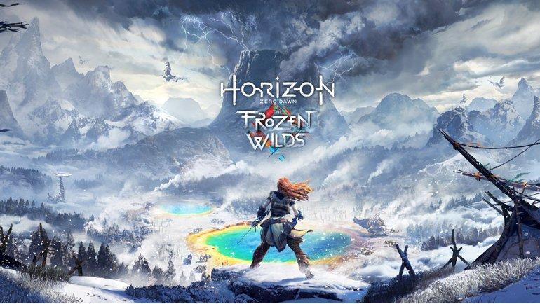 Horizon: Zero Dawn - The Frozen Wilds İncelemesi