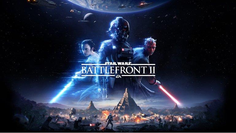 Star Wars: Battlefront II İncelemesi