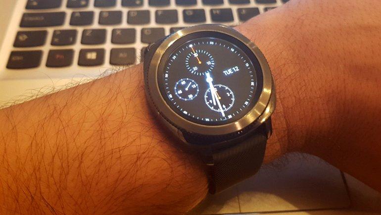 Samsung Gear Sport İncelemesi