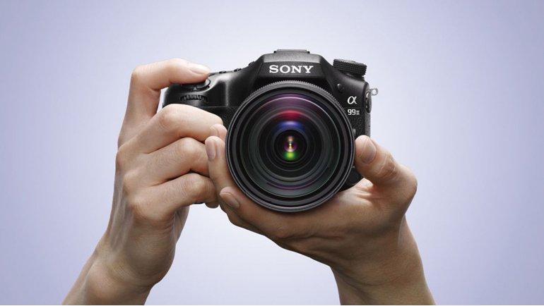 Sony Alpha 99 II İncelemesi